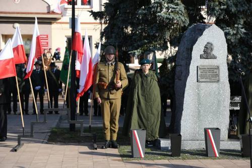 Janów Lubelski, Obchody 100 rocznicy odzyskania niepodległości